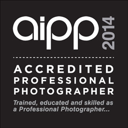 Australia Institute of Professional Photography 2014