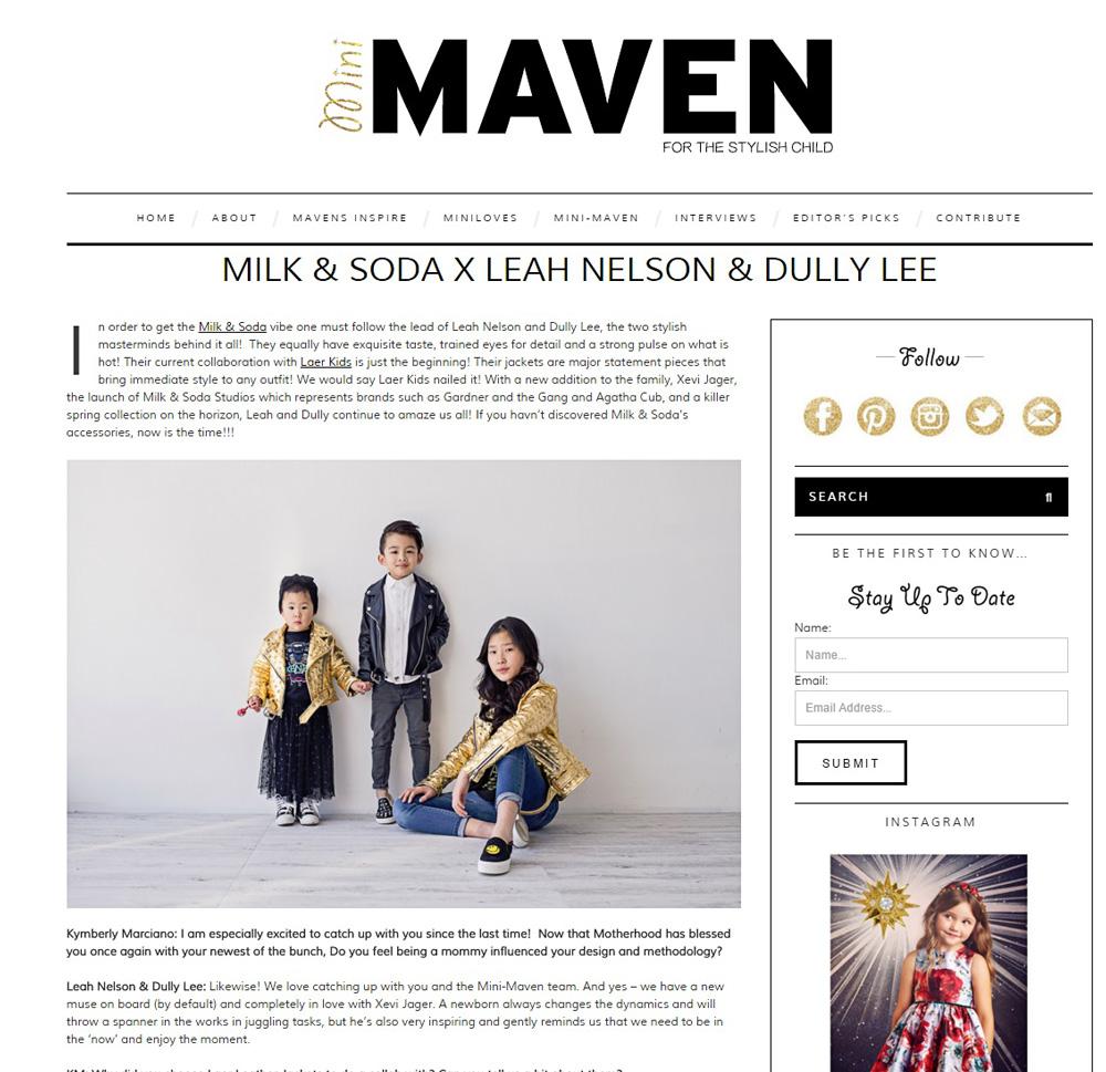 Mini-Maven
