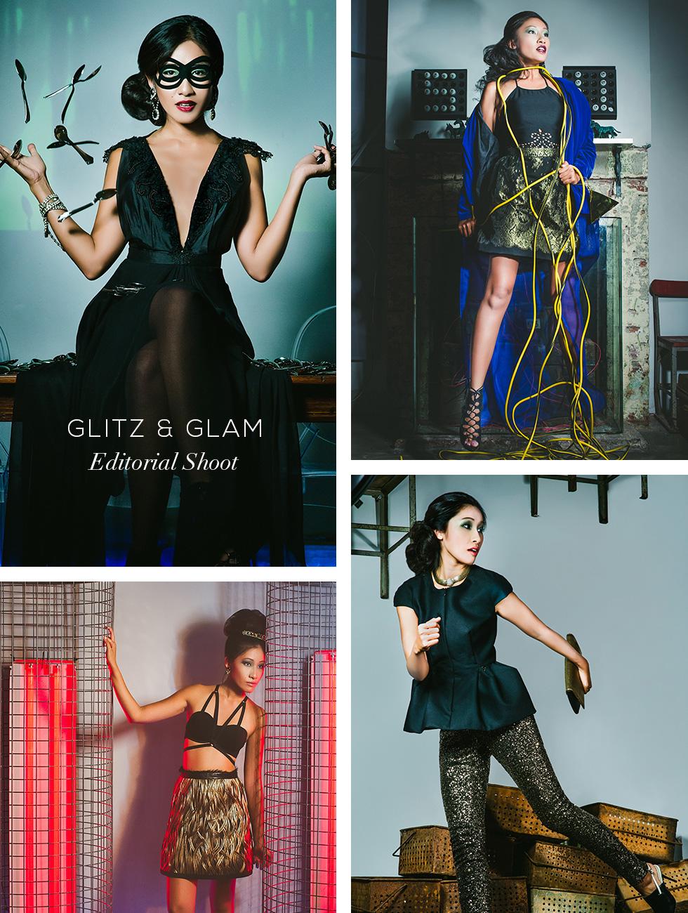 KWOO_GLITZ&GLAM