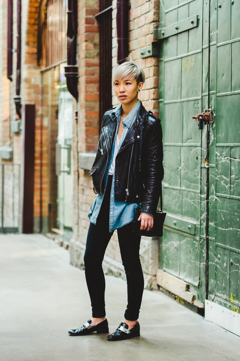 melbourne-street-style-biker-jacket