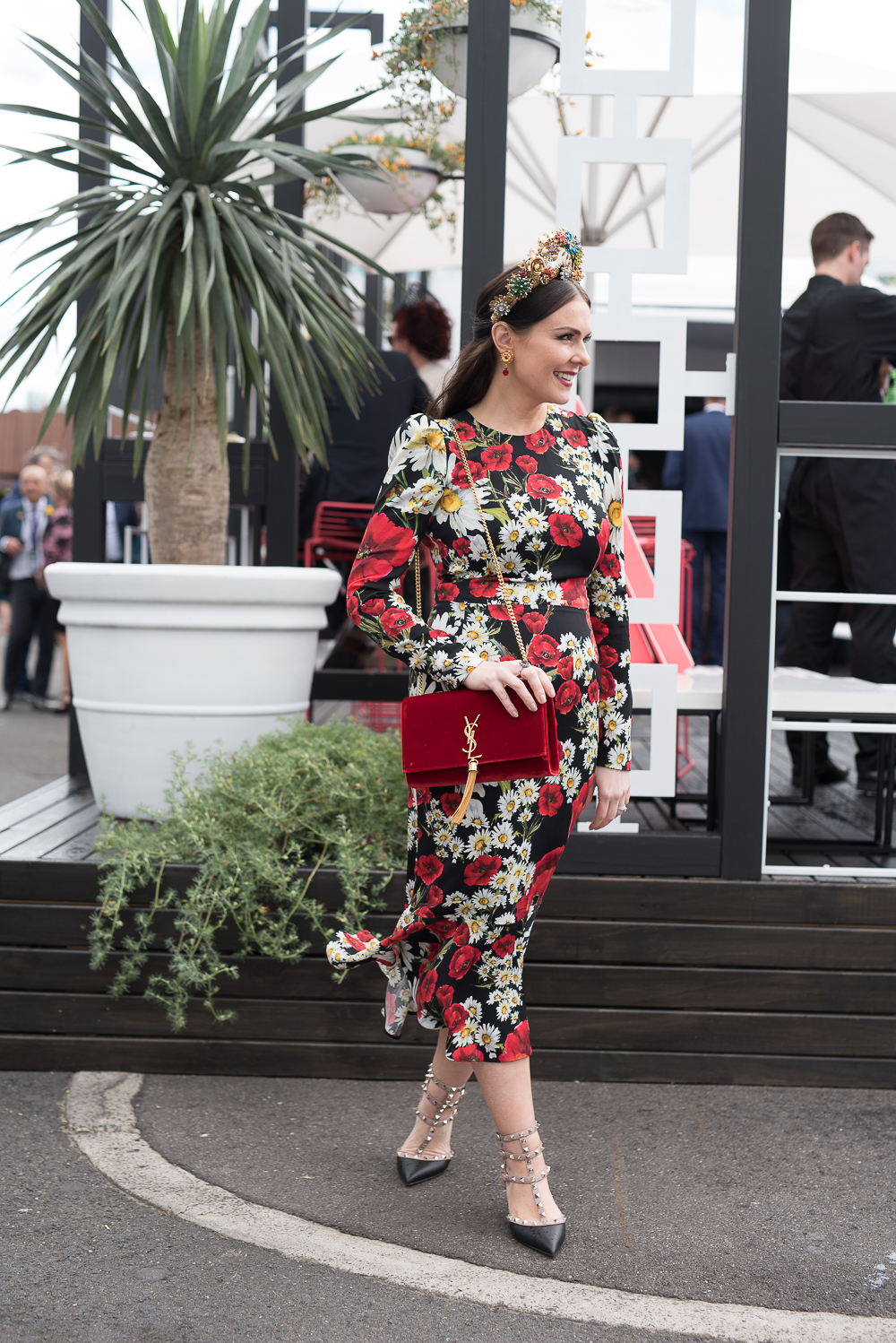 Melbourne Cup 2018 Fashion Tips, Dresses Hats - Punters 26
