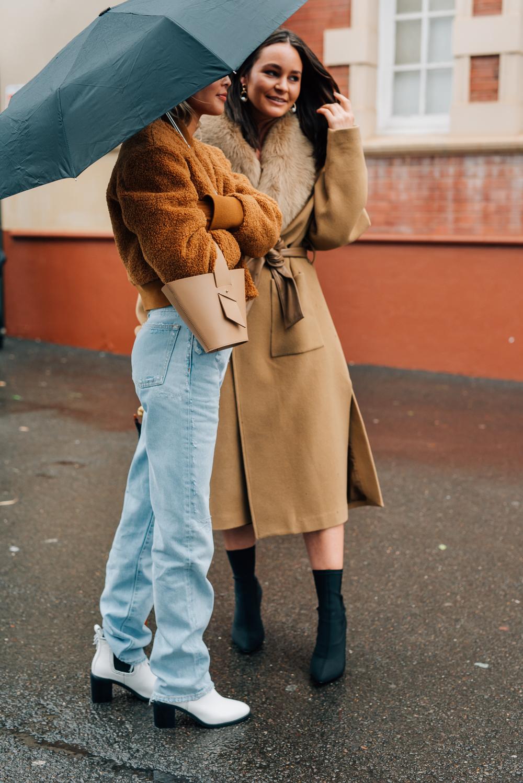 Mercedes benz fashion week australia karen woo for Mercede benz fashion week